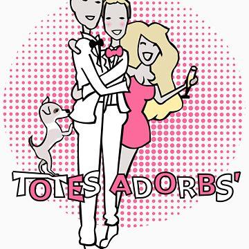 Totes Adorbs by lrabiega