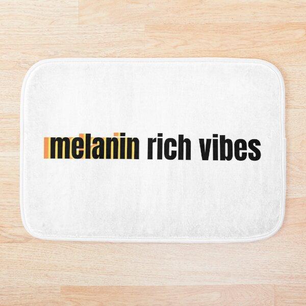 Melanin Rich Bath Mat