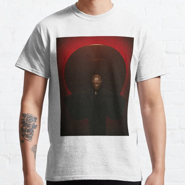 RED POWER Classic T-Shirt