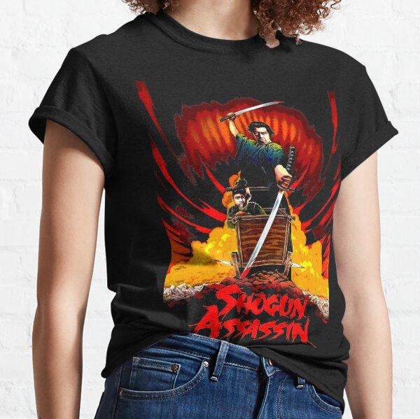 Shogun Assassin Classic T-Shirt