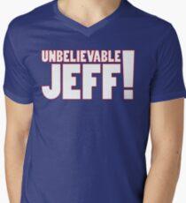 Unbelievable Jeff! Chris Kamara T-Shirt
