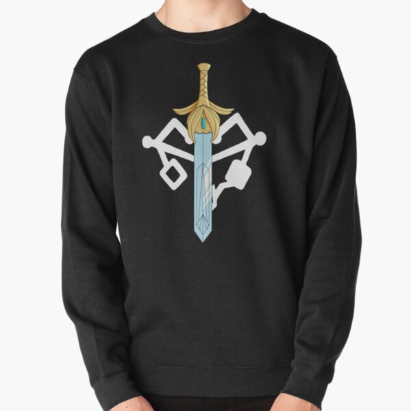 She-ra failsafe and sword Pullover Sweatshirt