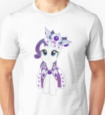 Princess Platinum Outline T-Shirt
