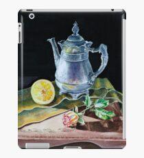 Love, Light, Lemon! iPad Case/Skin