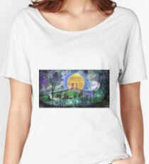 Eons It Seems Women's Relaxed Fit T-Shirt