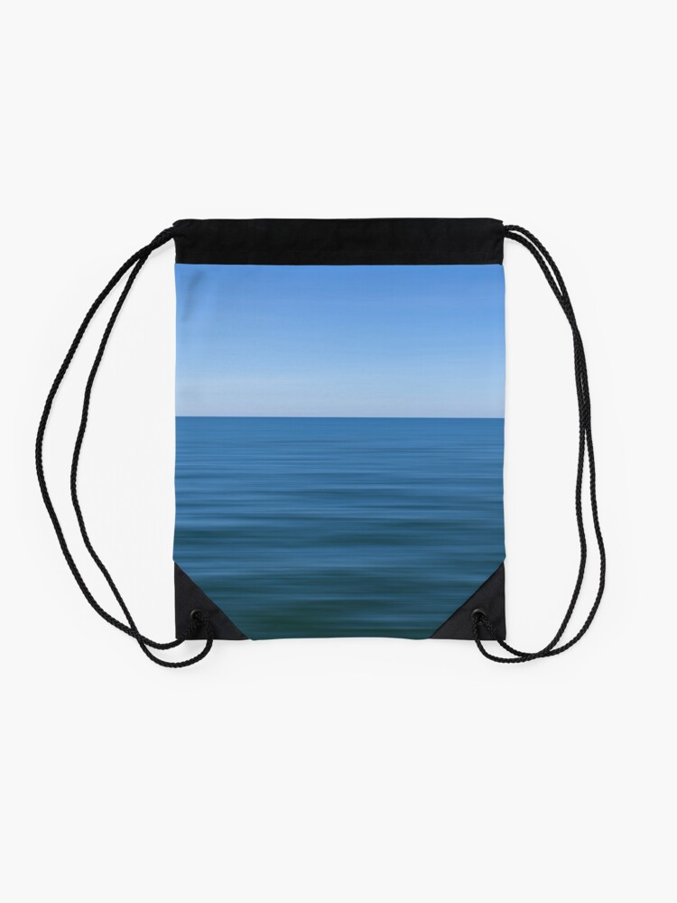 Alternate view of Baltic sea Drawstring Bag