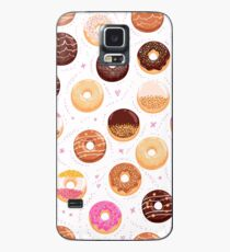 Donuts Case/Skin for Samsung Galaxy