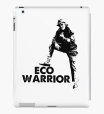 The Fast Show - Dave Angel, Eco Warrior iPad Case/Skin