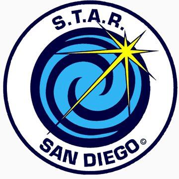 STAR Logo by kraita