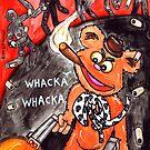 Whacka Whacka by Dr-Twistid