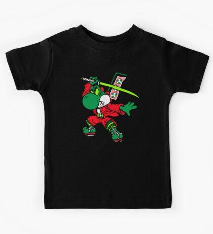YOSHI-MITSU! Kids Clothes