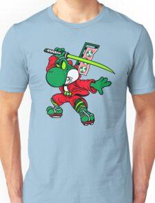 YOSHI-MITSU! Unisex T-Shirt