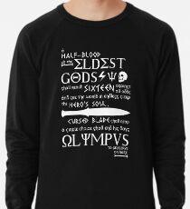 Percy Jackson Sweatshirts & Hoodies | Redbubble