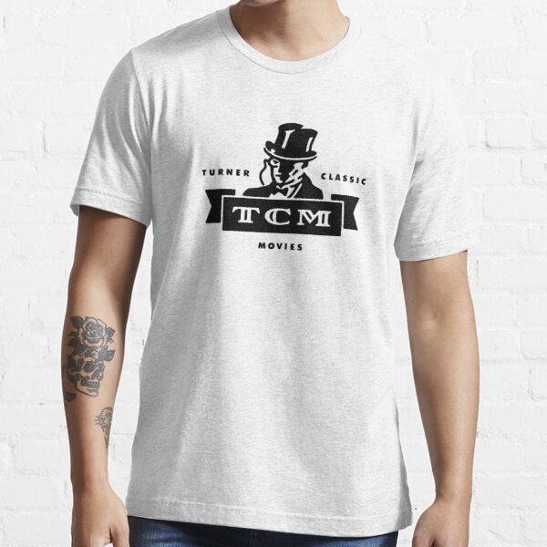 Turn Back Movies! Essential T-Shirt