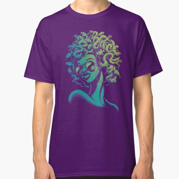 Funky Medusa Classic T-Shirt