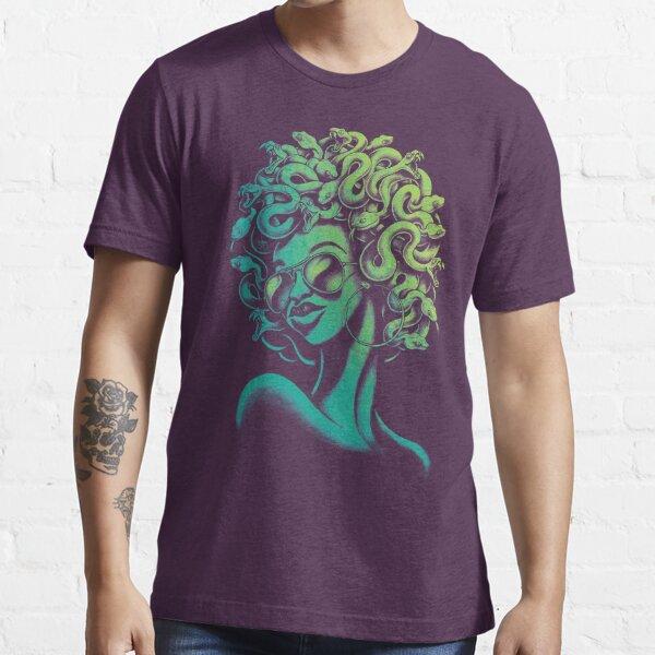 Funky Medusa Essential T-Shirt