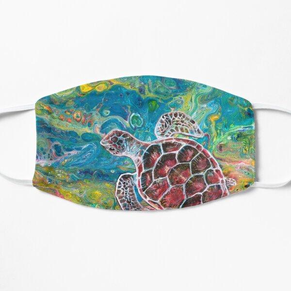 Sea Turtle Dream Small Mask