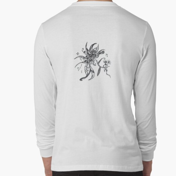 LittleTScribble#16 Long Sleeve T-Shirt