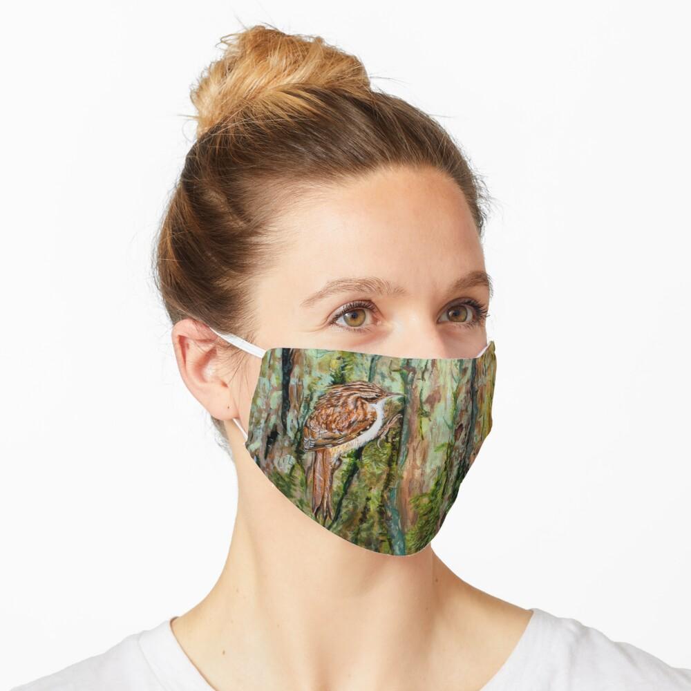 Treecreeper Mask