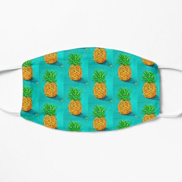 Pineapple Small Mask