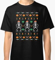 Trick or Christmas Classic T-Shirt