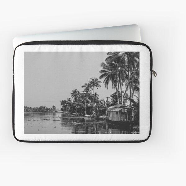 backwaters ten Laptop Sleeve