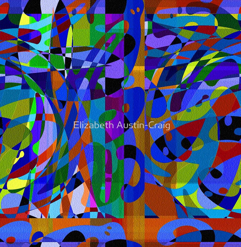 Happy Monday by Rois Bheinn Art and Design