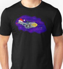 Stowaway Doctor Unisex T-Shirt