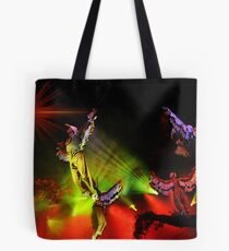 (✿◠‿◠) SHAN CON OHEY (✿◠‿◠) Tote Bag