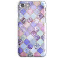 Colorful Geometric Pattern iPhone/Samsung case  iPhone Case/Skin