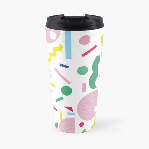 Rimini Bianca Travel Mug