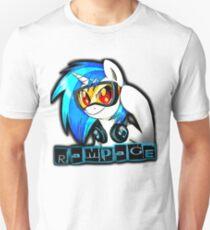 Dubstep Unicorn Unisex T-Shirt