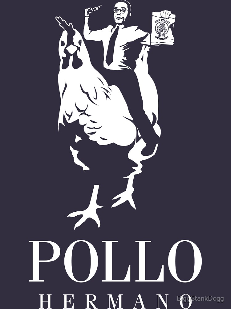 POLLO HERMANO | Unisex T-Shirt