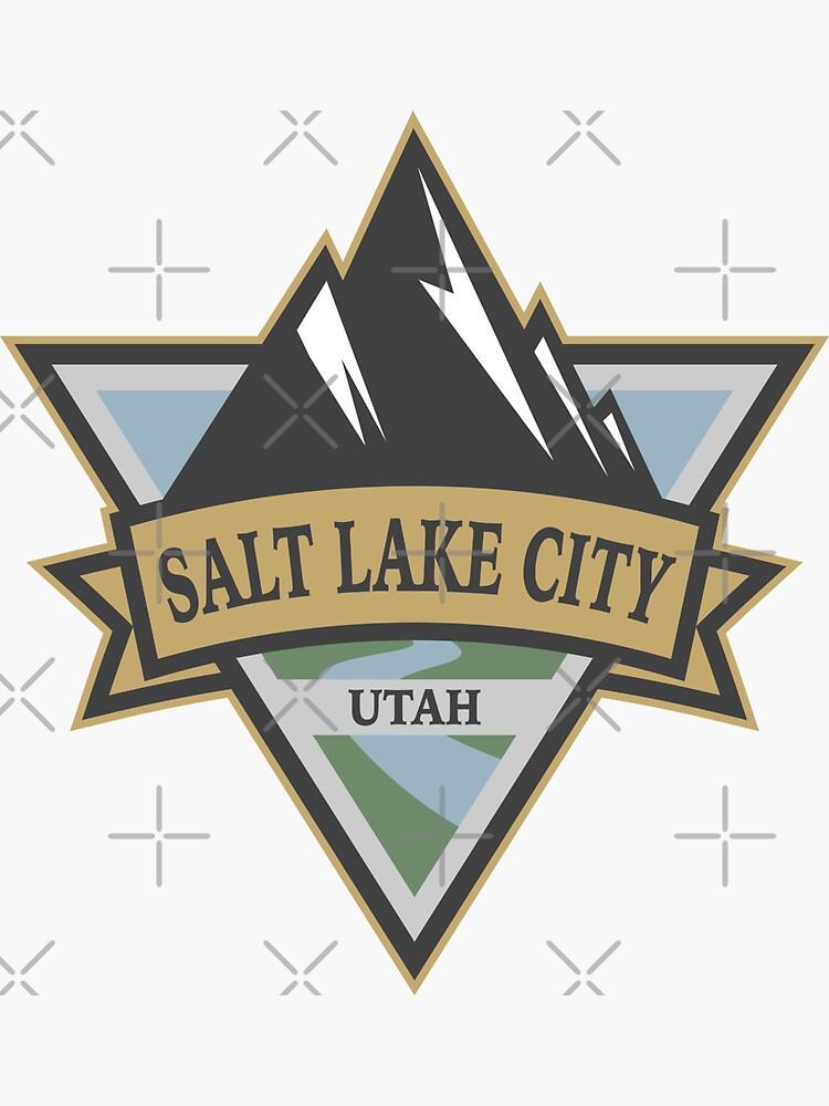 Salt Lake City, Utah by hobrath