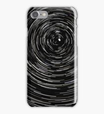 Startrails iPhone Case/Skin