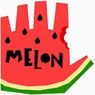 Slash 'n' Grab - Melon (regular)  by illicitsnow