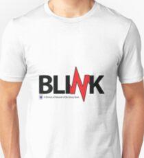 Blink  Unisex T-Shirt
