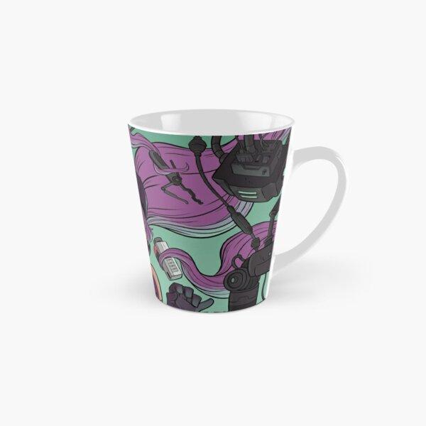 Entrapta - Let's get weeeeeeeeird Tall Mug