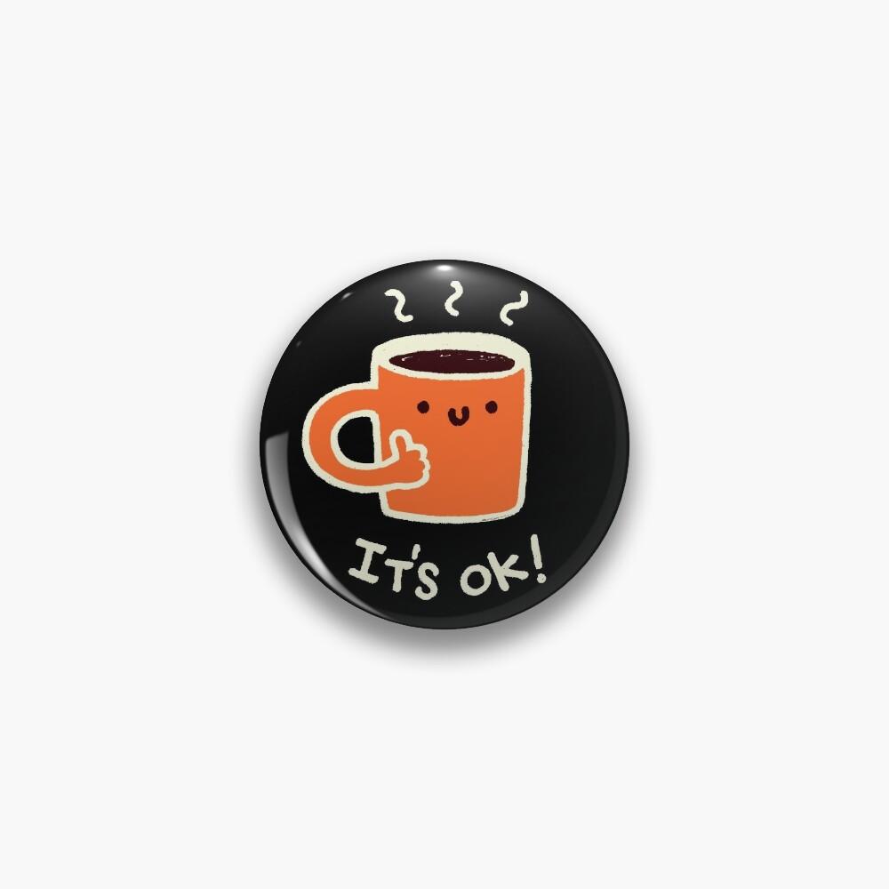 coffedence  Pin