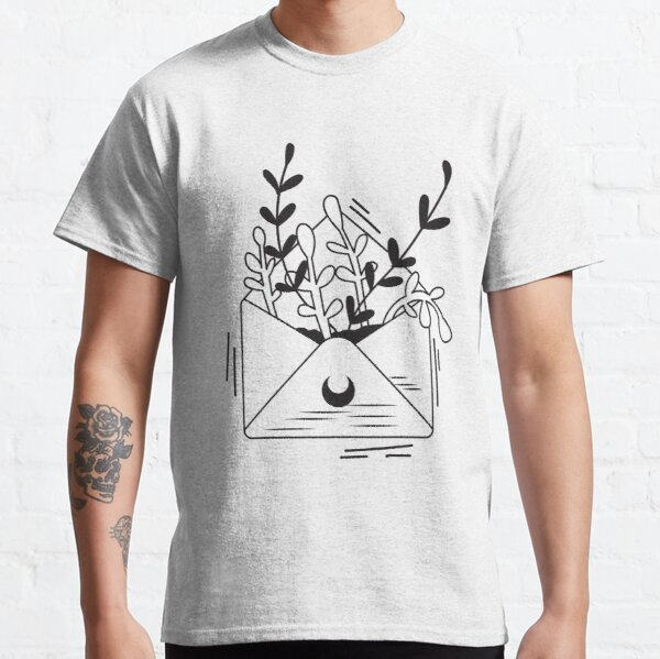 Envelope of Herbs  Classic T-Shirt