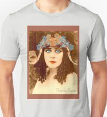 Theda Bara Unisex T-Shirt
