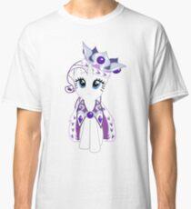 Princess Platinum Complete Outline Classic T-Shirt