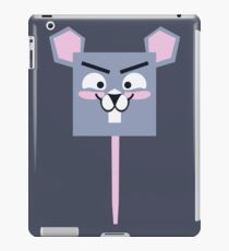 Cute Tiny Mouse iPad Case/Skin