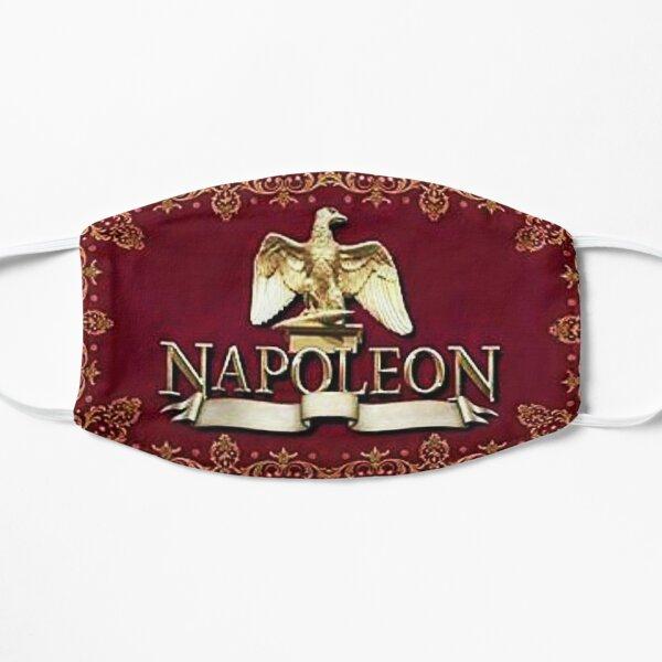 Napoleon Et Ses Abeilles Imperiales Masque sans plis