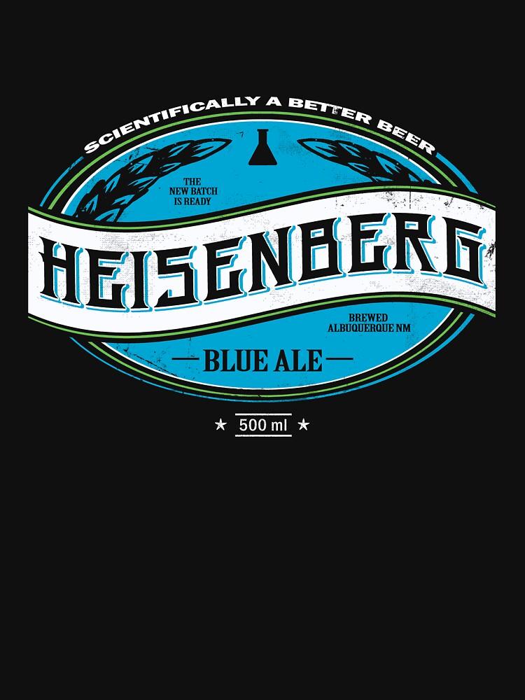 BLUE ALE | Unisex T-Shirt