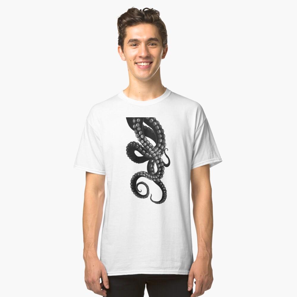 Get Kraken Classic T-Shirt