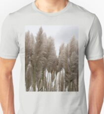 Feathers in the wind T-Shirt