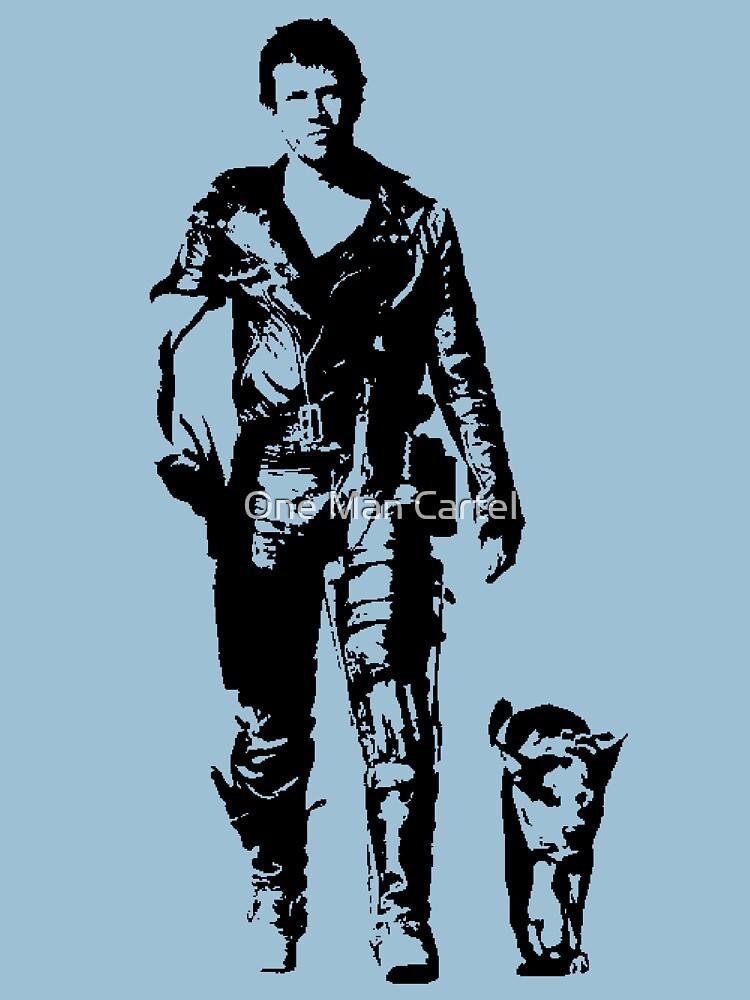 Mad Max #3 | Unisex T-Shirt