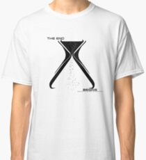 Unframed Ending (for light shirts) Classic T-Shirt