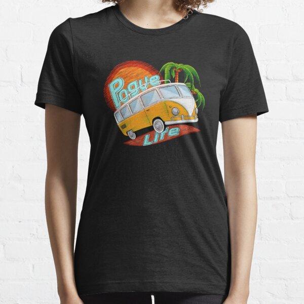 Pogue Life, Outer Banks netflix Essential T-Shirt